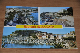 514- Sanary - Sanary-sur-Mer