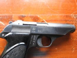 Pistolet Bernardelli Neutralisé - Sammlerwaffen