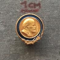 Badge (Pin) ZN006764 - Vladimir Ilyich Ulyanov Lenin Communist Russia Soviet Union (SSSR / CCCP / USSR) - Celebrities