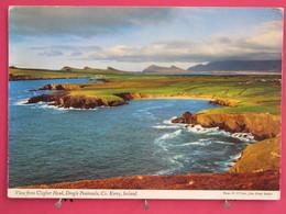 Visuel Pas Très Courant - Irlande - Dingle Peninsula - Kerry - Scans Recto-verso - Kerry
