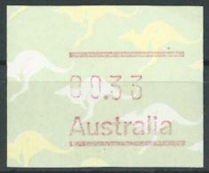 AUSTRALIEN 1985 Mi-Nr. ATM 4 ** MNH - Vignette Di Affrancatura (ATM/Frama)