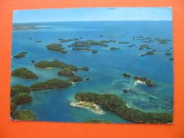 HUNDRED ISLANDS,PANGASINAN - Philippines
