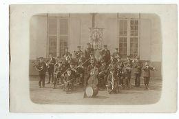53 Meslay Du Maine  Les Musiciens Du College Groupe De Musique - Meslay Du Maine