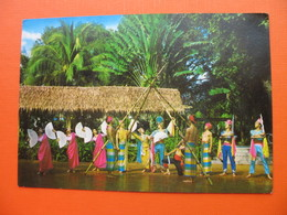 FESTIVAL IN MAGUINDANAO - Philippines