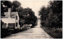 95 Environs D'OMERVILLE - Domaine De Pont D'Hennecourt - Altri Comuni