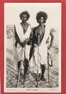 CPA: Soudan Britannique - Port Soudan - Fuzzy Wuzzy - Sudan