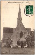 28 BAILLEAU-sous-GALLARDON - L'église - Andere Gemeenten