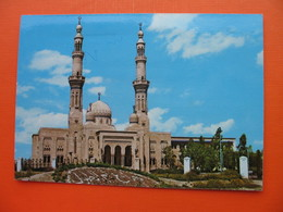 "Martyr""s Mosque-Um Al-Tuboul-Baghdad - Iraq"