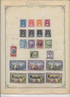 Equateur - Collection Vendue Page Par Page - Timbres Oblitérés / Neufs * - B/TB - Equateur
