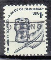 USA Precancel Vorausentwertung Preo, Locals Pennsylvania, Delano 881 - Vereinigte Staaten