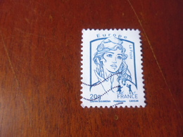 OBLITERATION CHOISIE  SUR TIMBRE    YVERT N° 4768 - France