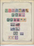 Afrique Du Sud - Collection Vendue Page Par Page - Timbres Oblitérés / Neufs * - B/TB - Afrique Du Sud (1961-...)