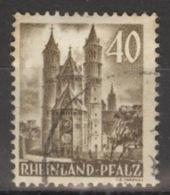 Rheinland-Pfalz 39 O - Zone Française