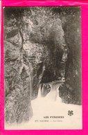 Cpa  Carte Postale Ancienne  - Gedre Le Gou - France