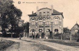 Hoogstraten - Villa De Ruyter - Geanimeerde Kaart - Hoogstraten