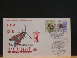 75/781 2  FDC  BERLIN  1984 - Api