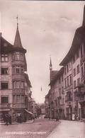 Schaffhausen, Vordergasse (4657) - SH Schaffhouse