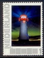 Nederland 2018-4  Vuurtoren Leuchturm Lighthouse Sylt  Duitsland  Postfris/mnh/sans Charniere - Periode 1980-... (Beatrix)
