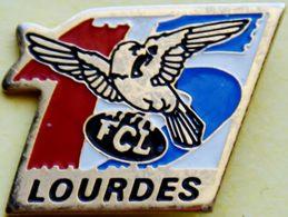 BB 549.......ECUSSON..........LOURDES.......département Des Hautes-Pyrénées, En Région Occitanie...........FCL - Villes