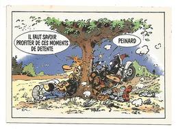 HUMOUR MOTARD  DESSIN DE FANE - Humor