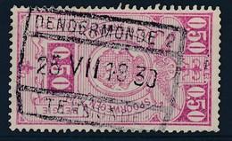 "TR 141 - ""DENDERMONDE 2 - TERMONDE"" - (ref. LVS-21.297) - 1923-1941"