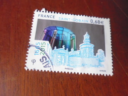OBLITERATION CHOISIE  SUR TIMBRE    YVERT N° 4984 - Used Stamps