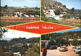 71969523 Tarragona Camping Trillas Tarragona - España