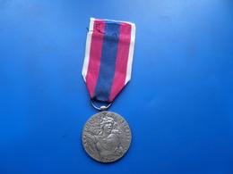 Medaille  , Defense Nationale   , Medaille , Medaille - Frankreich