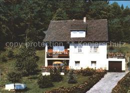 71924857 Oberailsfeld Pension Annemarie Zeilmann Ahorntal - Germania