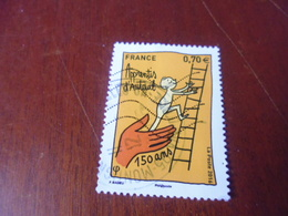 OBLITERATION CHOISIE  SUR TIMBRE   YVERT N° 5037 - France
