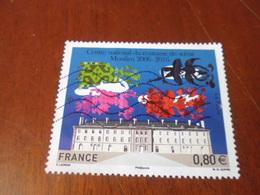 OBLITERATION CHOISIE  SUR TIMBRE   YVERT N° 5042 - France