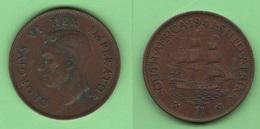 1 Penny 1941 South Africa Sud Africa - Sud Africa