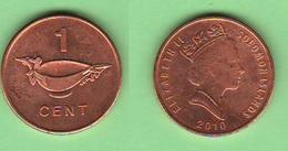 1 Cent Salomone Salomon Islands - Salomon