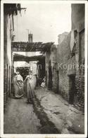61455626 Marrakech Marrakesch Rue Mosquee Ville Arabe /  / - Maroc