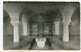 Lommel - Binnenzicht Monument Duits Kerkhof - Lommel