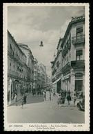 ORENSE -  Calle Calvo Sotelo ( Ed.Aisa Nº 207) Carte Postale - Orense