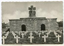 Lommel - Kattenbos: Duitse Militaire Begraafplaats - Lommel