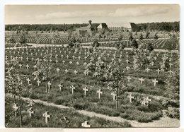 Lommel - Deutscher Soldatenfriedhof - Algemeen Zicht - Lommel