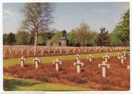 Lommel - Deutscher Soldatenfriedhof - Lommel