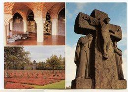 Lommel - Deutscher Soldatenfriedhof - 3 Foto's - Lommel