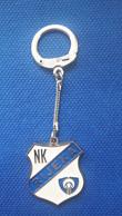 FC NK RIJEKA Croatia Yugoslavia Keychain Keyrings Key Holder Football Club - Apparel, Souvenirs & Other