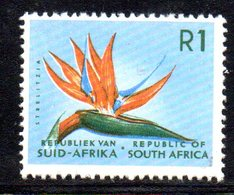 XP59 - SUD AFRICA , 1 Rand. :  Gomma Integra *** - Sud Africa (...-1961)