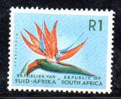 XP66 - SUD AFRICA , 1 Rand. :  Gomma Integra *** - Sud Africa (...-1961)
