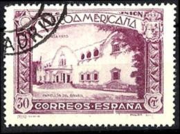 España Nº 574 En Usado - 1889-1931 Reino: Alfonso XIII
