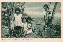 De Philippijnen - Bevallig In Al Hun Schamelheid - Philippines