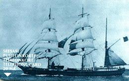 FINLAND 20 MK SHIP 2500 ONLY !! SAVONLINNAN REGION ONLY USED ED12/98 READ DESCRIPTION !! - Finland