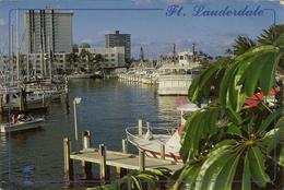 CPM Etats Unis, Fort Lauderdale Bahia Mar Yacht Basin - Fort Lauderdale