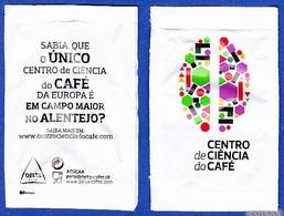 Cafés Delta, Portugal  2014 - Centro De Ciência Do Café - Sugars