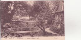 CPA - 295. HOULGATE Le Moulin Landry - Houlgate