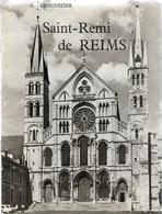 Marne SAINT REMI DE REIMS Par CROUVEZIER - Books, Magazines, Comics